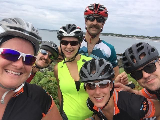NEPR'15 Group Selfie