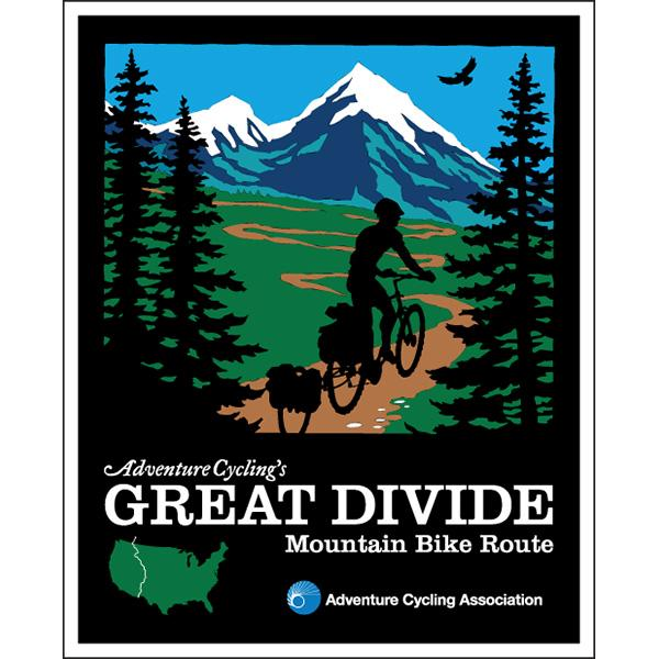 Adventure Cycling Association's Great Divide Mountain Bike Route
